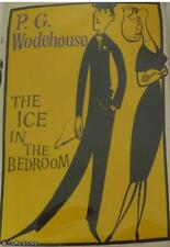 P G  WODEHOUSE: THE ICE IN THE BEDROOM SIGNED 1ST USA 1961  1st HB