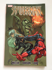 2011 Marvel Knights Spider-Man The Ultimate Collection TPB