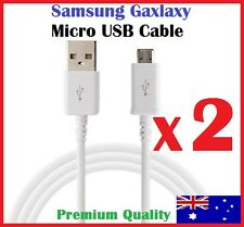 Micro USB Charging 1M Data Cable for Samsung Galaxy S7 S6 S5 S4 3 Note Nokia HTC