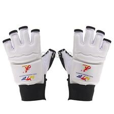 Hand Protector Taekwondo Martial Art Judo Karate Gym Training Sparring Gloves