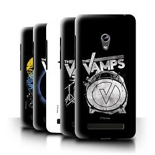 The Vamps Case/Cover for Asus Zenfone 5/A500CG /The Vamps Graffiti Band Logo