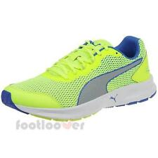 Shoes Puma Descendant V4 Running 189056 04 man Yellow Fluo
