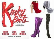 London Theatre & Hotel Package - KINKY BOOTS Tickets From £109