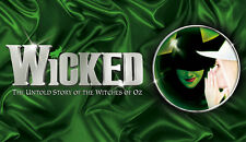 London Theatre & Hotel Package - WICKED -  Tickets - Prices from £109