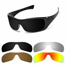 Optico Replacement Polarized Lenses for Oakley Antix Sunglasses Sport Fashion