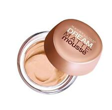 Maybelline Dream Matte Mousse Foundation Skin Like Perfect Soft Matte Effect 18g