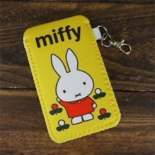Miffy Soft iPhone Case Pen Pencil Pouch Purse Smartphone Bag from Japan R2044