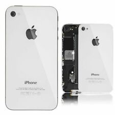 New Back Battery Case Cover Glass Housing Replacement For iPhone 4S A1387