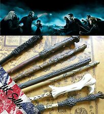 Harry Potter/Dumbledore/Snape/Hermione/Voldemort/Ron Magic Wand In Gift Box