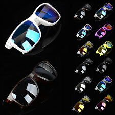 Fashion Vintage Design Women Men Sunglasses Summer Outdoor Glasses Eyewear UV400