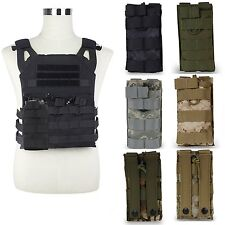 Molle Tactical PALS Fast Magazine Mag Pouch For M4/M16 5.56 .223 Mag Holster Bag