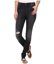 BNWT Billabong Night Hawk Work Black Jeans RRP $99.99