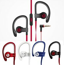 Original New Beats by dr. Dre Powerbeats 2 wired in-ear headphones (4 Colours)