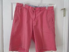 TOMMY HILFIGER NAUTICA OLD NAVY MEN'S SHORTS SIZES 32-34 MANY COLORS UNDER $5