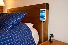 Mountable Plus - iPhone and iPad  Wall Charging & Docking Station!