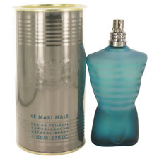 Jean Paul Gaultier Cologne Mens Fragrance Eau De Toilette Spray 1.4 2.5 4.2 6.8