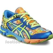 Shoes Asics Gel-Noosa Tri 11 GS C603N 0785 Boy's Running Bike Multicolor