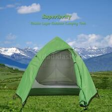 NatureHike Camping Tent 2 Person Waterproof Tent Double-layer Lightweight Z5X1
