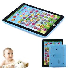 Hot Sale Kids Children English Learning Pad Toy Educational Computer Tablet