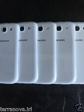 SAMSUNG GALAXY S3 i9300 BACK COVER HOUSING MIDDLE FRAME BUZZER RINGER AUDIO JACK