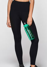 NEW Lorna Jane Fitness Icons 1LT Water Bottle