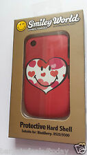 Genuine Hard Case Back Cover Shell Protector BlackBerry Curve 8520 9300 Phone