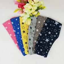 Baby Kid Girls Star Printed Stretchy Leggings Warm Slim Tight Pants Trousers HOT