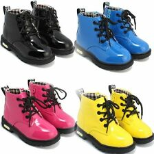 New Baby Shoes Girls Boys Boots Winter Children Kids Boy Girl Martin Boots Shoes