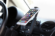 Sinji Car Kit iPhone Car Mount Holder, Car USB Charger with Dual Port, CABLE Set
