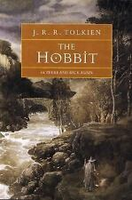 The Hobbit : Or There and Back Again by J. R. R. Tolkien (1999, Paperback)