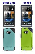 Otterbox Commuter Series Protective case for HTC One, 100% Authentic & NEW