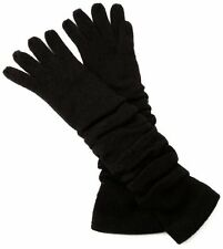Jessica Simpson - Cipriani 25000212 Womens Rouched Knit Glove- Choose SZ/Color.