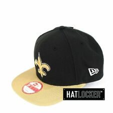 New Era - New Orleans Saints Sideline Official Snapback