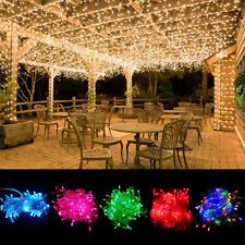 9M 100LED String Fairy Wedding Light Lamps Xmas Party Christmas Decor Hot