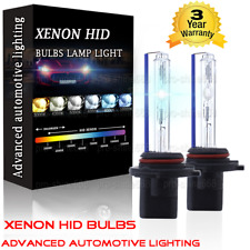 55W Xenon HID Replacement Bulb Light 43K 6K For 2015 CHEVROLET SILVERADO 1500 N1
