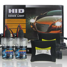 35W/55W HID Xenon Headlight Conversion KIT H1/H3/H4/H7/H11/9005/9006/880/881/D1S