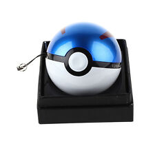 12000mAh LED Pokemon Go Battery Charger Pokeball Power Bank for iPhone Samsung