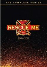 Rescue Me: The Complete Series [Region 1] - DVD - New - Free Shipping.
