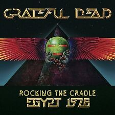 Rocking the Cradle: Egypt 1978 [Digipak] by Grateful Dead