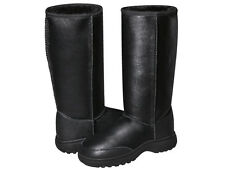 NEW UGG BOOTS SHOES ALPINE NAPPA TALL UGG