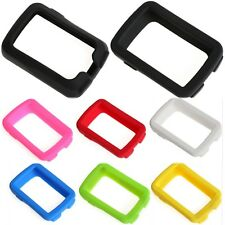 Silicone Gel Skin Case Cover For Garmin Edge Explore 820 GPS Computer Dirt proof