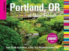 Insiders' Guide: Portland, Oregon in Your Pocket (Insiders Guides in Your Pocket