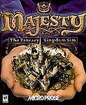 Majesty: The Northern Expansion (PC, 2001)
