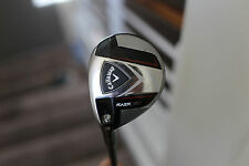 Lefty Callaway RAZR Fit 3 Wood Fairway Golf Club Graphite Regular or Stiff Men