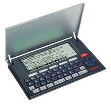 Franklin Electronics Franklin Merriam Webster Advanced Dictionary and Thesaurus