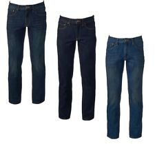 SONOMA Mens Jeans Straight Leg Cotton Sits Low sizes 30 32 33 34 36 40 42 NEW