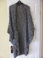 River Island Cocoon Style Cardigan Size L