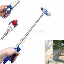 92cm LITTER PICK UP EXTRA GRABBER LONG ARM REACHING EXTENSION EASY REACH PICKER