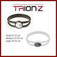 Trion Z Boost Magnetic Wristband Small Medium Large Made in Japan