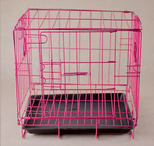Pet supplies wire cages dog kennel cage pet dog kennel cat litter